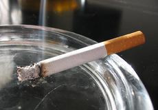 Kouření komerční
