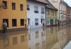 Největší škody na majetku způsobují klientům Allianz živly